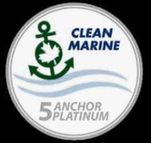 Clean Marine Platinum
